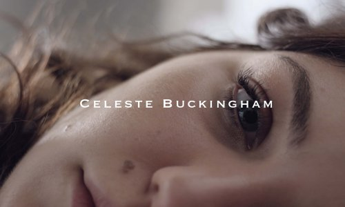 Celeste Buckingham - Immature (Official Video)